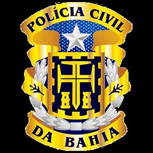 Resultado de imagem para POLICIA CIVIL BAHIA